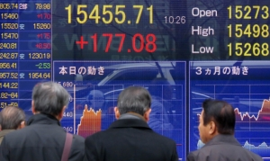 Prospect of US rate rise leads to Asia Pacific shares sell-off