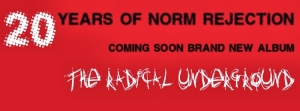 Norm Rejection to launch new album in July