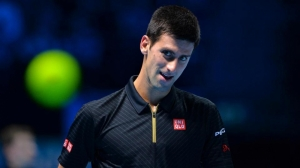 New talent threatens 'Big Four' hegemony, says Djokovic
