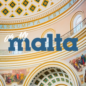 Oh My Malta! Spring issue hits the shelves