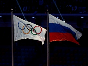 IOC clears about 270 Russian athletes for Rio