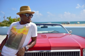 OMI announced as the fifth and final performer at Isle of MTV 2015