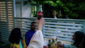 Coca-Cola in Malta launches first new campaign since lockdown: 