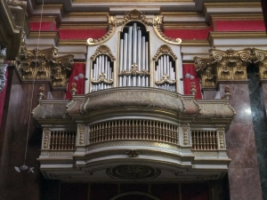 First Malta International Organ Festival announced