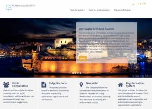 Updated | New Planning Authority website makes it tougher to search for applications