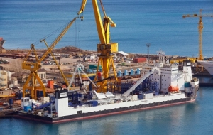Palumbo acquires Croatia's Viktor Lenac shipyard