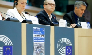 European Parliament opens Panama Papers inquiry
