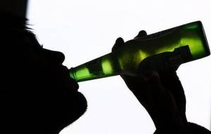 Youth baffled after magistrate's curfew disrupts his drinking plans