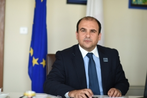 MEP candidate says suggestion he 'controls' EP office in Malta is nonsense