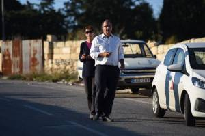 Authorities are protecting mastermind behind murder, Peter Caruana Galizia says