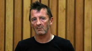 ACDC drummer Phil Rudd sentenced to house arrest