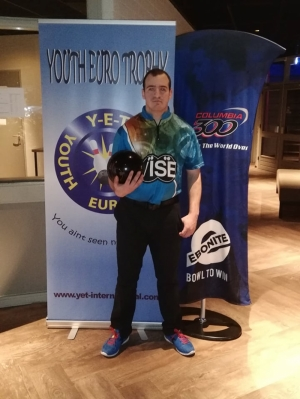 Gruppetta warms up for Abu Dhabi with convincing win in Ten Pin Bowling Masters