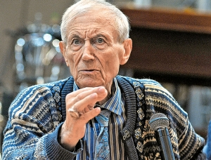 Revolutionary Russian poet Yevgeny Yevtushenko set for Malta visit