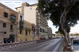 Pietà 10-storey hotel proposal turned down by Planning Authority