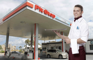 Motorway fantasy: Attard's Pit Stop fuel station wants to build restaurant