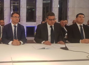 [WATCH] Budget does not solve any of Malta's problems – Adrian Delia
