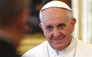 Pope's encyclical casts blame for climate change on indifference of the powerful