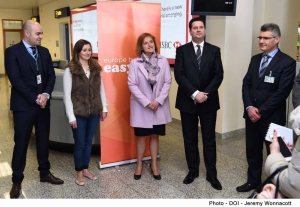 Easyjet marks arrival of two million passengers in Malta