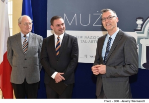 2018 Network of European Museum Organisations conference to be held in Malta