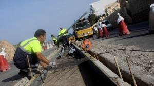 Mellieha bypass to be completed before summer