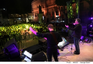 Gozo Channel sees 54,000 passengers during Gozo Alive weekend Festival