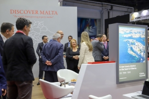 Developers accompany President to Dubai property roadshow to market Malta high-rise