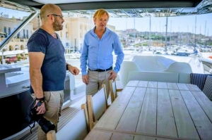 Documentary to focus on Malta's digital transformation