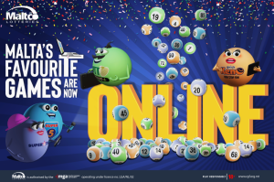 Maltco Lotteries unveil first internet gaming website