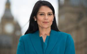 [WATCH] UK minister Priti Patel resigns over secret Israeli meetings