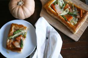 Three recipes to use up that leftover Halloween pumpkin