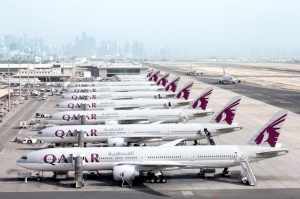 Qatar Airways to operate daily service between Malta and Doha
