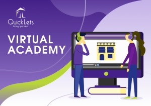 QuickLets Academy goes virtual