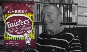 Ray Calleja, founder of iconic Maltese cheesy snack Twistees, passes away