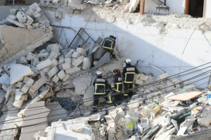 Review of building practices initiated after fatal house collapse is concluded