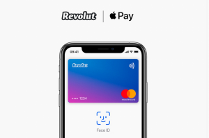 Revolut launches Apple Pay in Malta