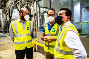 Thermal treatment facility for clinical waste to replace Marsa incinerator