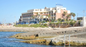 Once-illegal Riviera hotel seeks permit for 53 rooms