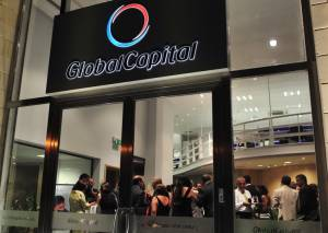 GlobalCapital profits double to €4.6 million in 2017