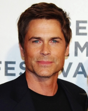 Rob Lowe to star in series to be filmed in Malta