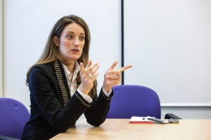 EU issues are Maltese issues too | Roberta Metsola