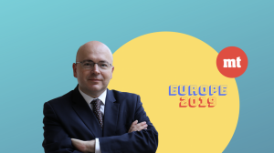 Robert Micallef | The ideal MEP