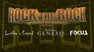 Malta's biggest Rock and Metal festival: Rock The Rock Music Festival 2017