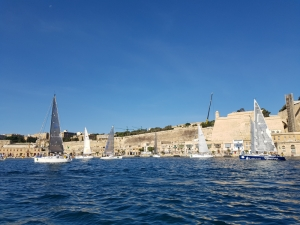 Rolex Middle Sea Race all set to kick off