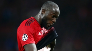 Lukaku set to miss Juventus clash