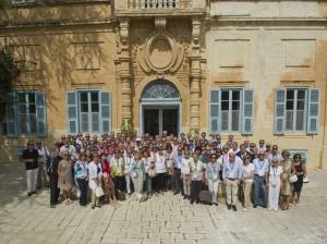 Rotary Inter-Country Committee Meeting held in Malta