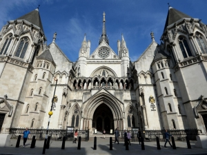 Fresh Brexit legal challenge is blocked by high court