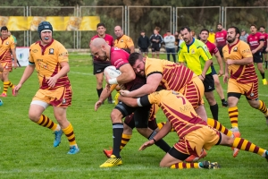 Qrendi Falcons snatch a last minute win over Sliema Stompers