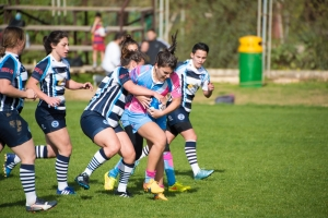 Ladies 7's League and Men's Mediterranean Bank Cup review