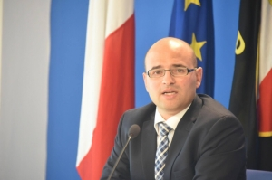 PN MP Ryan Callus resigns from Lands Authority board