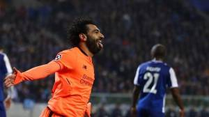 UEFA Champions League | Porto 0 – Liverpool 5